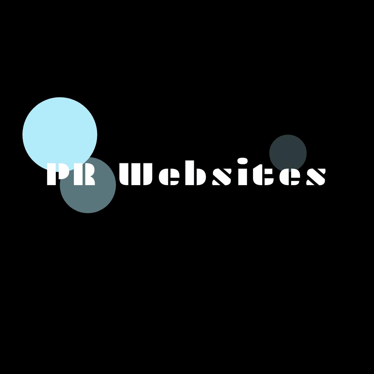PR Websites